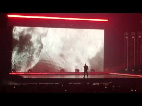 Kendrick Lamar - ELEMENT. (Live in Glendale, AZ 7/12/17)