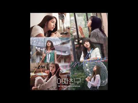 GFRIEND (여자친구) - SUMMER RAIN (여름비) [MP3 Audio] [5th Mini Album Repackage `RAINBOW`]