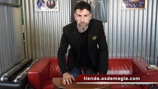 Vídeo: Orion de Mago Murphy