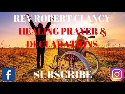 PRAYER FOR THE JOY OF THE LORD - REV ROBERT CLANCY | Doovi