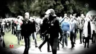 Stuttgart 21 - Warum die Polizei wirklich so hart zuschlug