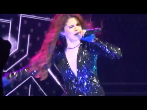 Selena Gomez - Love You Like A Love Song Live - San Jose, CA - 5/11/16 - [HD]