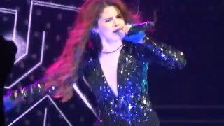 Selena Gomez Love You Like A Love Song Live San Jose CA 5 11 16 HD