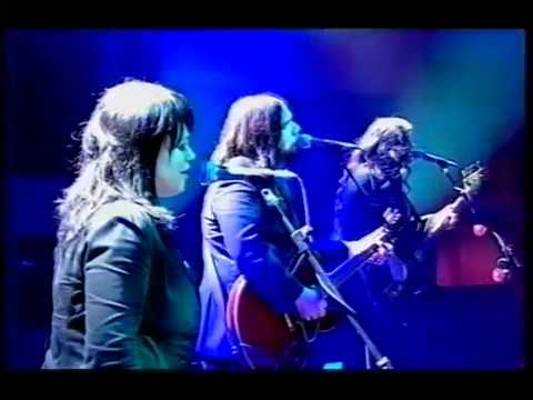 The Magic Numbers - Mornings Eleven (Live Jonathan Ross)