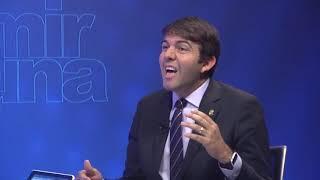 Diputado Carlos Prosperi: AD aprobaría reunión Trump-Maduro para buscar solución a Venezuela 1/5