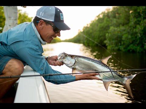 Reel Time Florida Sportsman - Everglades Tarpon and Snook - Season 5, Episode 1 - RTFS
