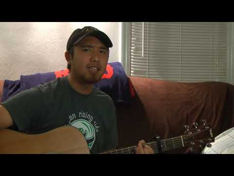 Dustin Lynch - Love Me or Leave Me Alone (Cover by Doug Chin)