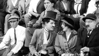 Charlie Chaplin - Mabel at the Wheel (1914)