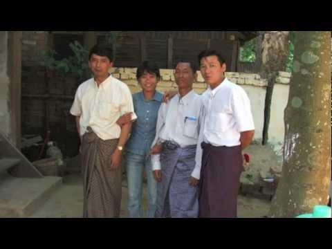 RFA/Burmese: Burma Leaders' Views on Current Situation of Burma 16 Oct 2011