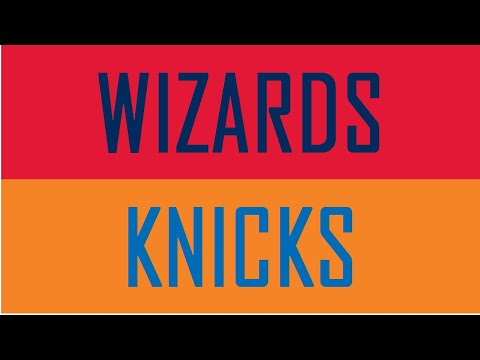 Washington Wizards vs New York Knicks    FULL HIGHLIGHTS    Oct 13, 2017    NBA