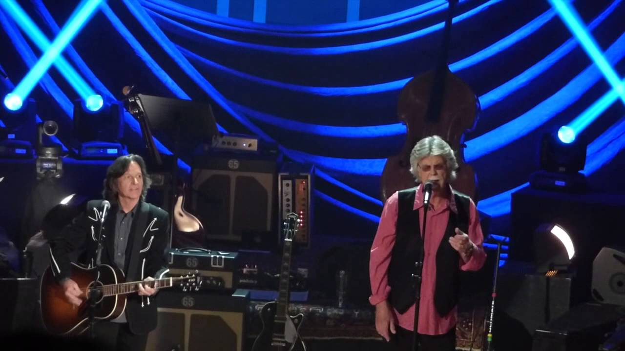 Nitty Gritty Dirt Band, Bless the Broken Road (50th Anniversary ...