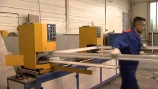Мастер Град - производство пластиковых окон(Производство пластиковых окон., 2014-03-06T04:16:10.000Z)