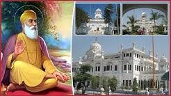 Gurudwaras of Sultanpur Lodhi related to Shri Guru Nanak Dev Ji - Spl. report on Ajit Web TV.