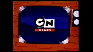 Cartoon Network UK - Continuity-und Anzeigen - Februar 25th, 2006 (5)