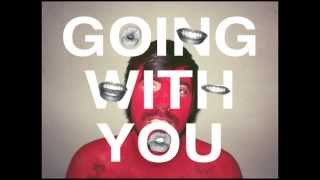 Sebastien Grainger - Going With You (Official Lyric Video)