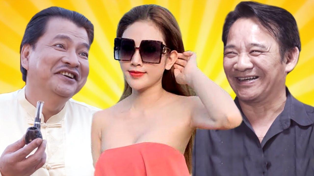 Hài Tết 2021 Quang Tèo, Quốc Anh | Vợ Thích Là Anh Chiều Full HD | Phim Hài Tết Mới Hay Nhất 2021