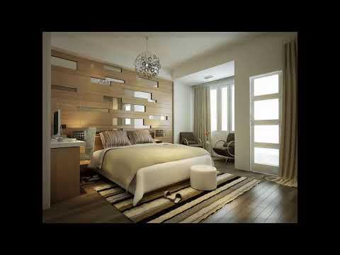 moderne schlafzimmer wände