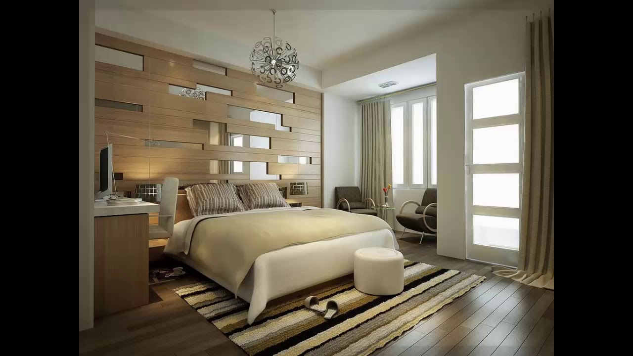 moderne schlafzimmer wnde  YouTube