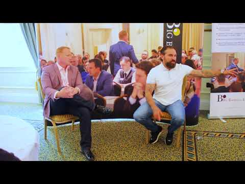 Anthony Middleton - How to Achieve a Positive Mindset