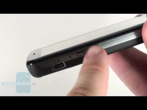 Acer F900 Ревю