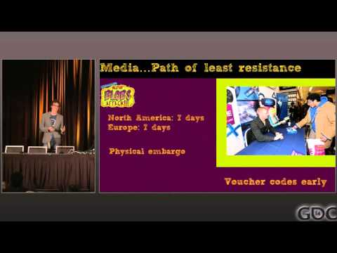 Indie Game PR: 5 Years of Painful Lessons