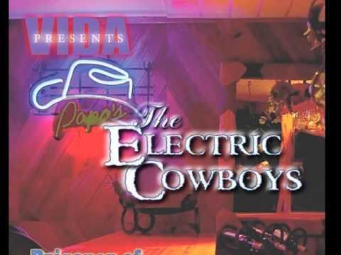 Grupo Vida   The Electric Cowboys Mix
