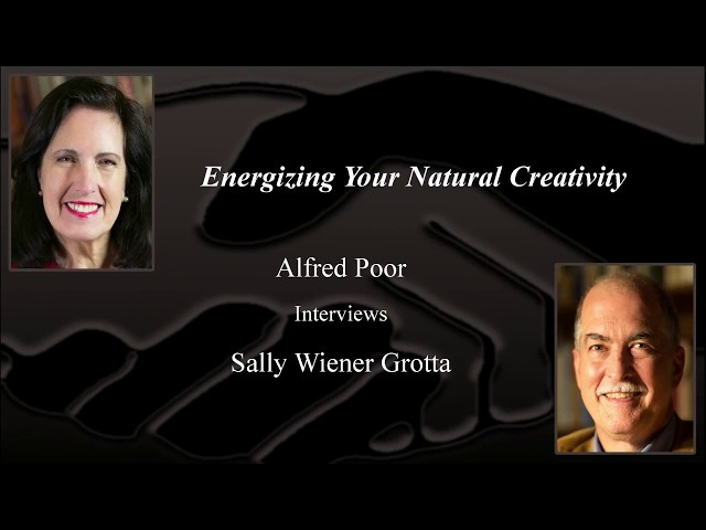 Energizing Your Natural Creativity