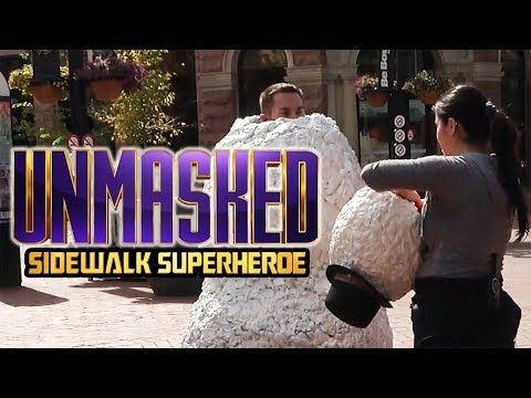 UnMasked - Scary Snowman Documentary