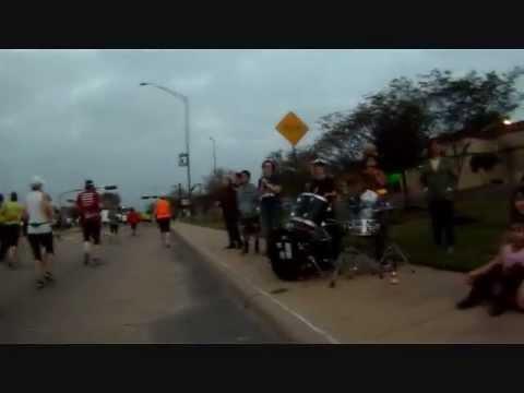 2012 Bryan College Station Marathon