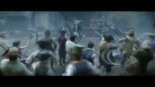Assassin's Creed Unity | Jetta - I