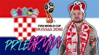 ARGENTYNA vs CHORWACJA - MUNDIAL 2018 - WarGra