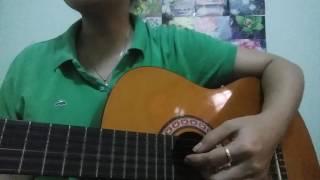 Con có mẹ rồi cover guitar by Hiền Hena