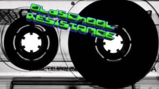 Analog Renegade - Oldschool Resistance