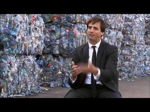 Paprec au cœur de l'économie du recyclage en France - Reportage France 5