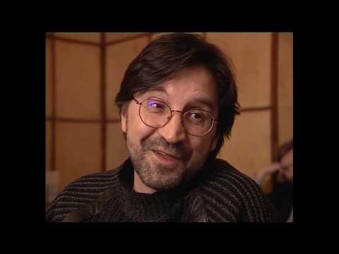 Монологи на фоне красного кирпича, или 20 лет спустя (1987 – 2007) документальный фильм