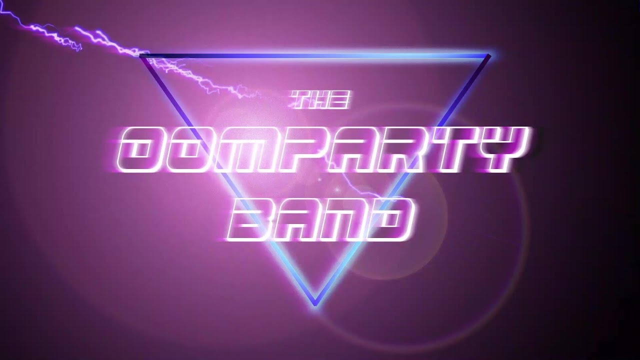 The Oomparty Band: An '80s Medley