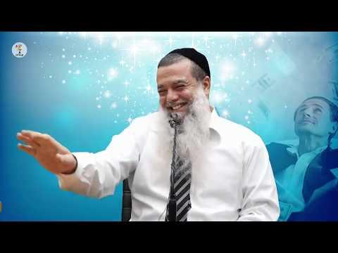 הסגולה לעשירות - הרב יגאל כהן - שידור חי HD