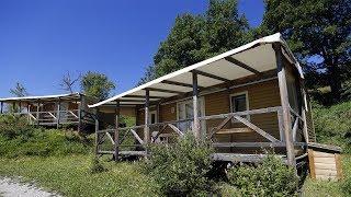 Camping Campéole Le Clos du Lac - Camping à Saint-Apollinaire dans les Alpes du Sud