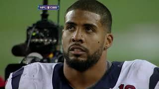 Texans vs Patriots 2012 AFC Divisional