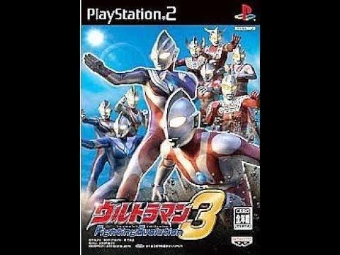 Ultraman Ps2 Download