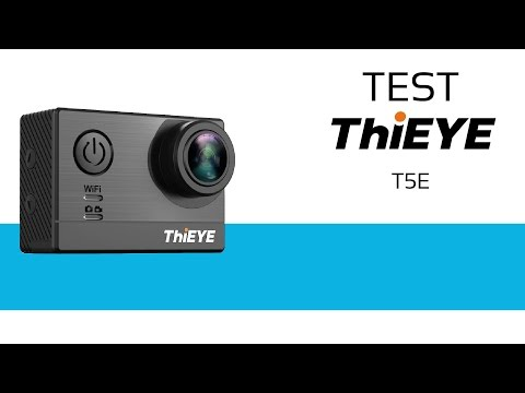 Kamera ThiEye T5e - Test