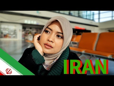 WHY I'm GOING to IRAN