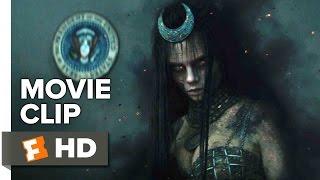 suicide squad movie clip meet enchantress 2016 cara delevingne movie