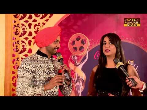 Mahie Gill | RED CARPET | PTC Punjabi Film Awards 2017