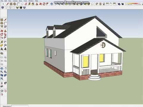 Дома с мансардой, проекты домов с мансардой