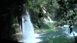 A Natural Wonder Duden Waterfalls Spectacular 2014 Summer Vacation
