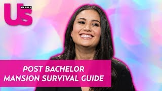 Catherine Lowe's Post Bachelor Mansion Survival Guide