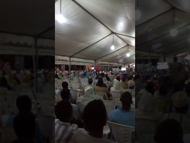 BAYE NIASS - Leylatoul Khadri 2018 Wakeur BCMID {Part 3}