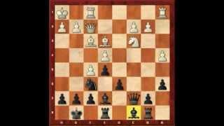 Выбираем правильный ход 6. Вариант Найдорфа. Карпов-Каспаров.