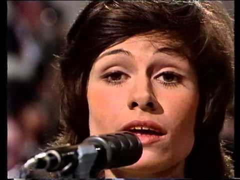 Mary Roos  Nur die Liebe läßt uns leben  Eurovisión 1972